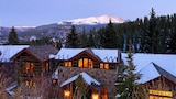 Foto di Chateau at Trapper s Glen by RedAwning a Breckenridge