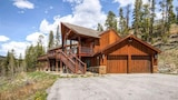 Choose this Chalet in Breckenridge - Online Room Reservations