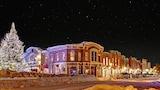Breckenridge hotel photo