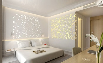 阿爾及爾漢妮酒店的圖片