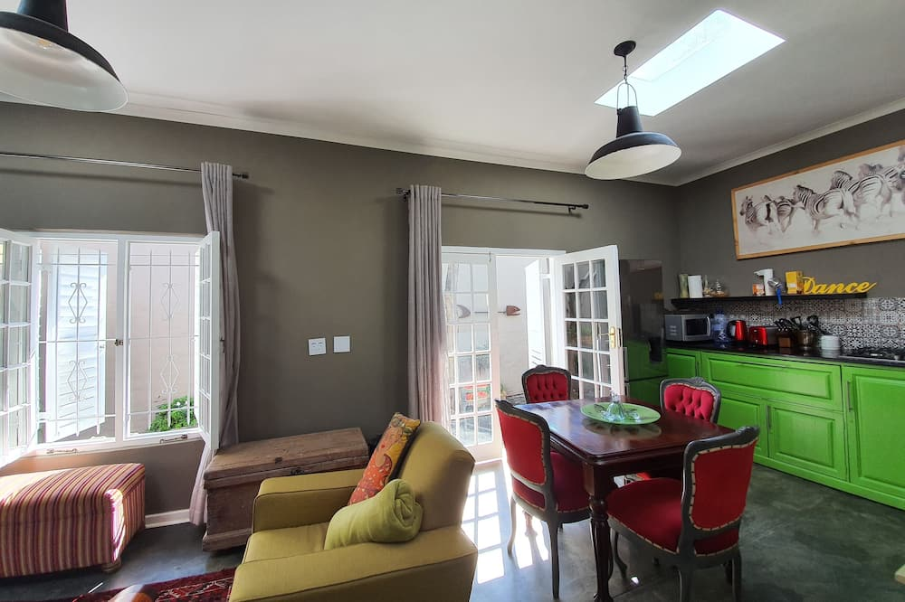 Comfort Apart Daire - Oturma Alanı