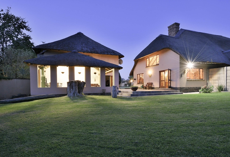The Cottage, Midrand, Terrace/Patio