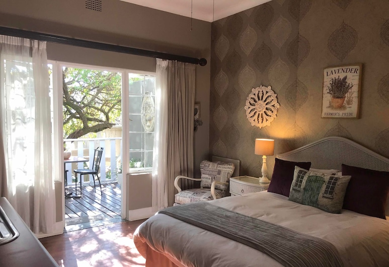 Waterhouse Guest Lodges 236/230 Bourke Street, Pretoria, Lavender, Guest Room