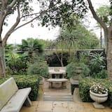 Suite Exécutive, 1 chambre (Executive Suite) - Terrasse/Patio