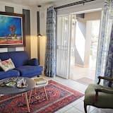 Suite Familiale, 2 chambres (Two-Bedroom Suite) - Coin séjour