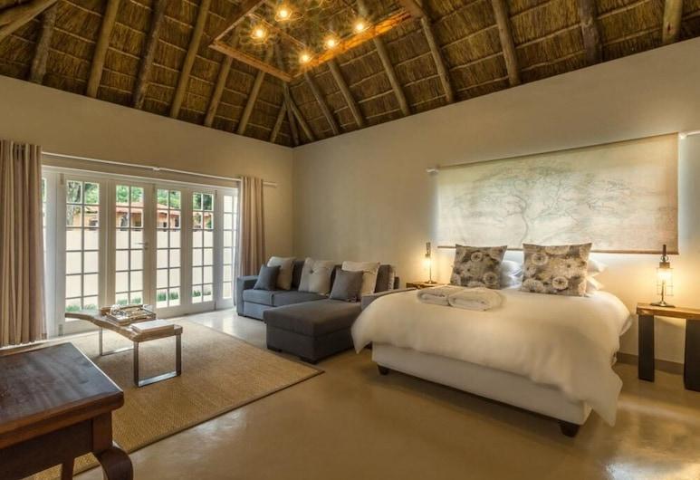 Pierneef's Kraal, Pretoria, Guest Room