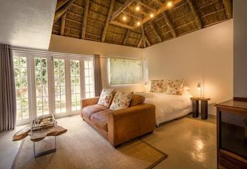 Bild vom Pierneef's Kraal in Pretoria
