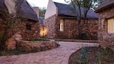 Bed and breakfast i Pretoria