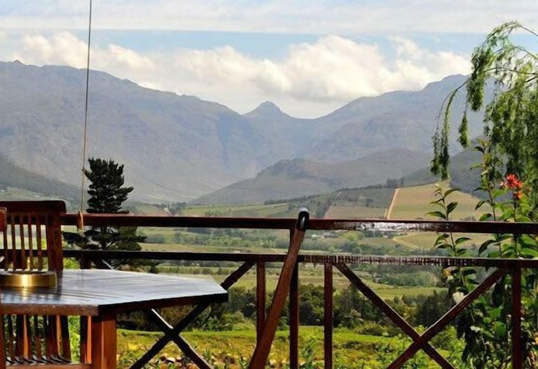 MontMartre Chalets and Guest House, Franschhoek