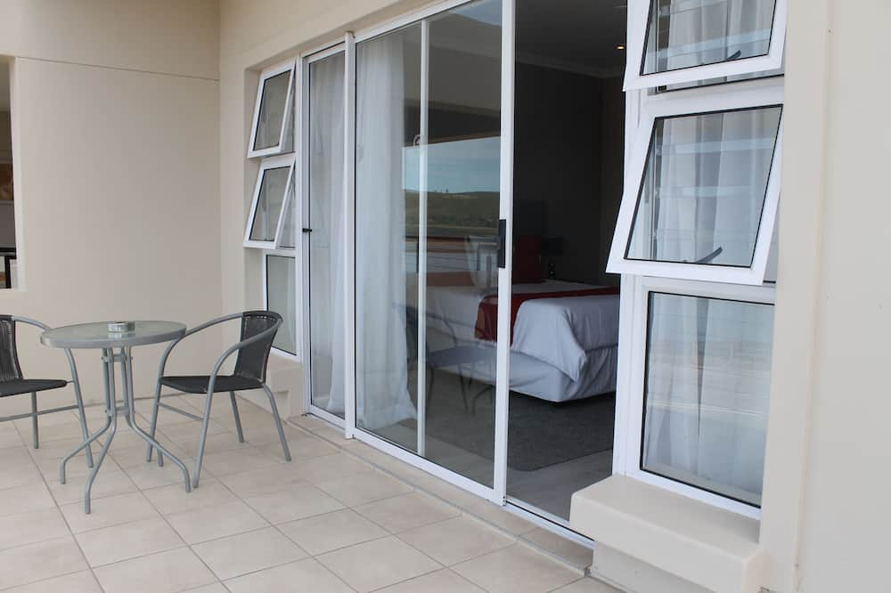 Room, Balcony (King bed or Twin beds) - Balcony