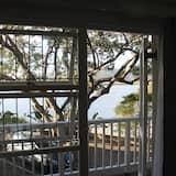 Room, 1 Queen Bed, Balcony, Lagoon View - Balcony