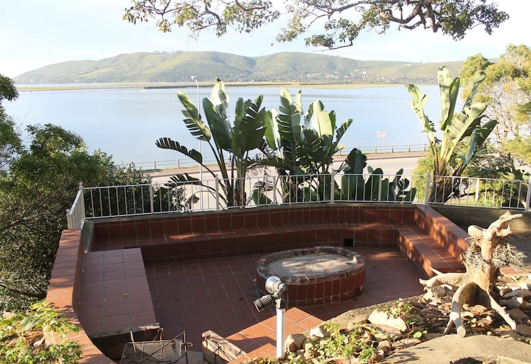 Waterside Accommodation, Knysna, Terrace/Patio