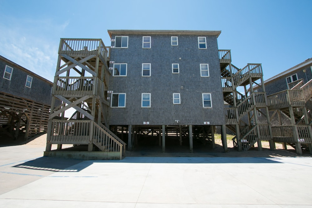 Outer Banks Motel, Buxton