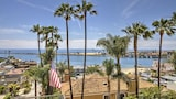 Choose This 4 Star Hotel In Corona del Mar