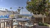 Hotel , Corona del Mar