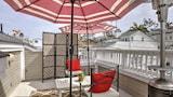 Corona del Mar hotels,Corona del Mar accommodatie, online Corona del Mar hotel-reserveringen