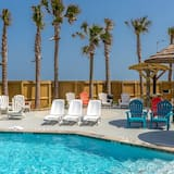 Resortwoning, 3 slaapkamers - Zwembad
