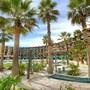 Hawaiian Inn 415 1 Bedroom Beach Front Heated Indoor Pool Sleeps 5 by RedAwning
