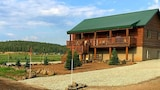 Book this Free wifi Hotel in Duck Creek Village