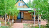 Foto di Forest Cabin by RedAwning a Duck Creek Village
