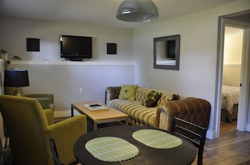 Fotografia do Moncton Suites - 13 Willard Road em Moncton