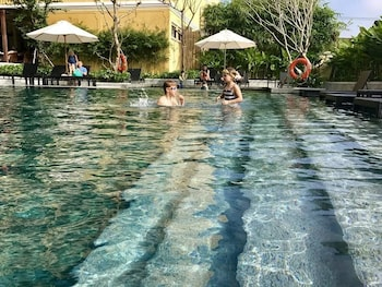 Picture of Little Hoian Central Boutique Hotel & Spa in Hoi An