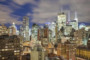 Foto Four Points By Sheraton Manhattan Midtown West di New York
