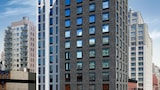 Picture of Four Points By Sheraton Manhattan Midtown West in New York