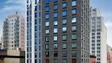 Sélectionnez cet hôtel quartier  à New York, États-Unis d'Amérique (réservation en ligne)