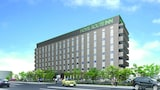 Book this In-room accessibility Hotel in Isesaki