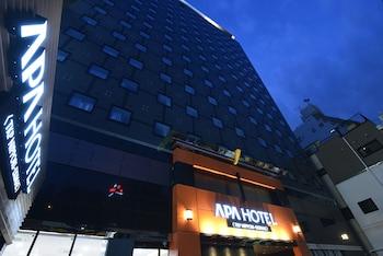 Picture of APA HOTEL TKP NIPPORI-EKIMAE in Tokyo