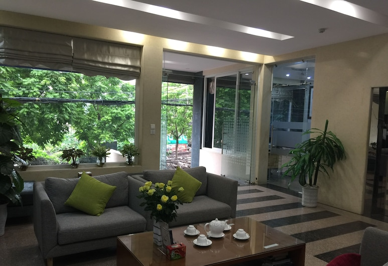 V-Studio Hotel Apartment 3 , Hanoi, Reception