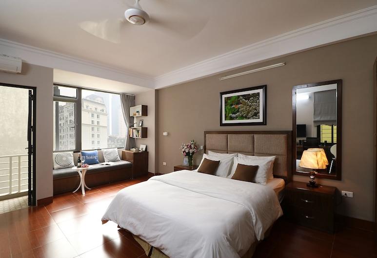 iStay Hotel Apartment 1, Hanoi