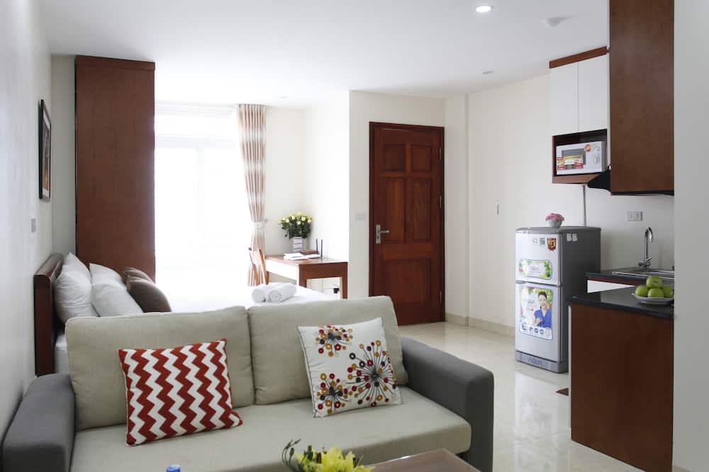 Studio Deluxe - Pokój