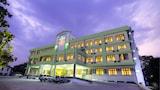 Monywa hotel photo