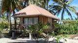 hôtel Manihi, Polynésie française