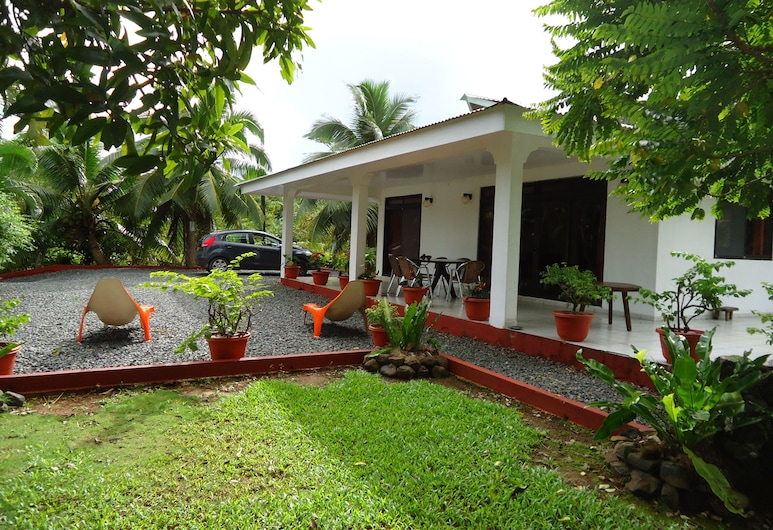 Villas Bougainville, Huahine