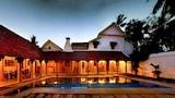 Tarangambadi hotels,Tarangambadi accommodatie, online Tarangambadi hotel-reserveringen
