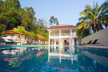 Picture of Lux Family Villas in Krabi
