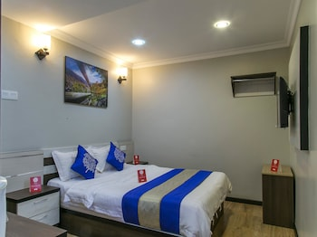Picture of OYO Rooms Pos Malaysia Tanah Rata in Tanah Rata