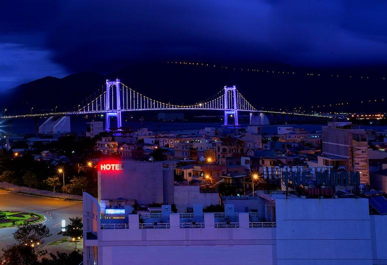 韋涂英飯店, 峴港, 飯店景觀