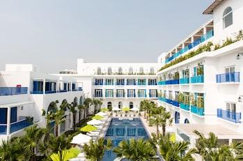 Mynd af Risemount Resort Danang í Da Nang