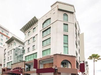 Gambar OYO Rooms Waterfront KK di Kota Kinabalu