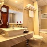 Superior-Doppelzimmer - Badezimmer