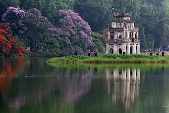 Fotografia do Phoenix Palace Hotel Hanoi em Hanói