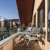 Apartment, 1 Bedroom (Santner ) - Balcony