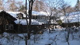 Hotell i Karuizawa