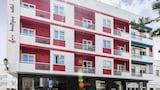 Hoteles en Faro: alojamiento en Faro: reservas de hotel