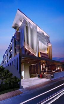Picture of Vasanti Kuta Hotel in Kuta