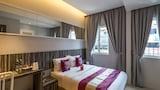 Kuala Lumpur hotel photo
